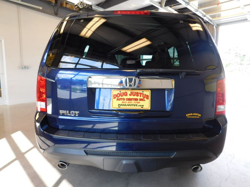 2013 Honda Pilot EX-L  city TN  Doug Justus Auto Center Inc  in Airport Motor Mile ( Metro Knoxville ), TN