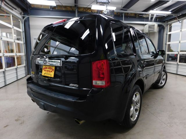 2013 Honda Pilot EX-L in Airport Motor Mile ( Metro Knoxville ), TN 37777
