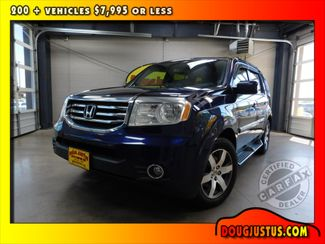 2013 Honda Pilot Touring in Airport Motor Mile ( Metro Knoxville ), TN 37777