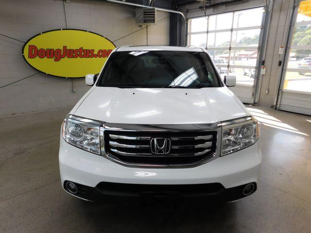 2013 Honda Pilot EX-L in Airport Motor Mile ( Metro Knoxville ), TN 37777