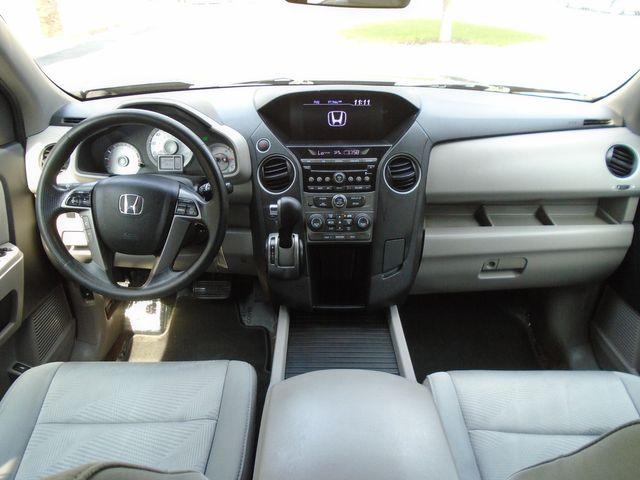 2013 Honda Pilot LX in Alpharetta, GA 30004