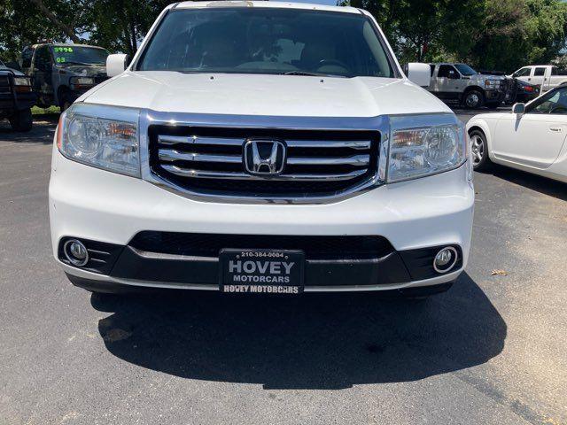 2013 Honda Pilot EX-L in Boerne, Texas 78006