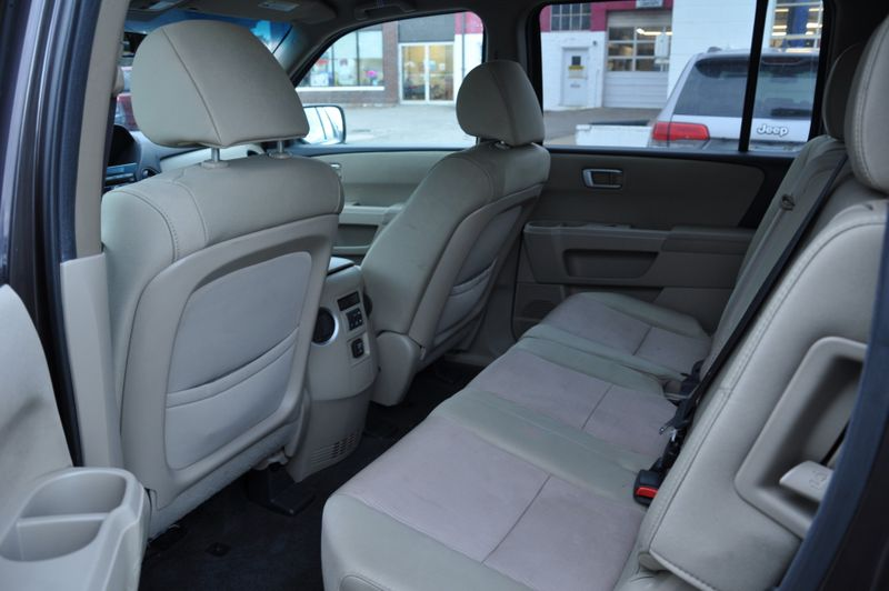 2013 Honda Pilot EX  city MA  Beyond Motors  in Braintree, MA