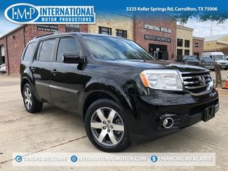 2013 Honda Pilot Touring ONE OWNER in Carrollton, TX 75006