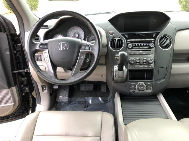 2013 Honda Pilot Touring ONE OWNER in Carrollton, TX 75006
