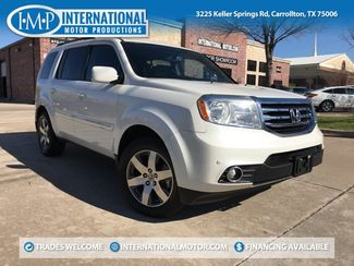 2013 Honda Pilot Touring in Carrollton, TX 75006