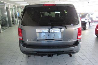 2013 Honda Pilot EX-L W/DVD/ BACK UP CAM Chicago, Illinois 3