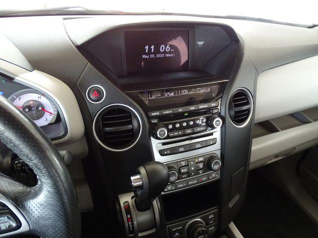 2013 Honda Pilot Touring in Corpus Christi, TX 78412