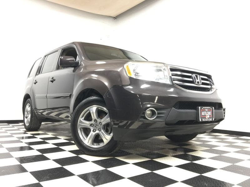 2013 Honda Pilot *Affordable Payments* | The Auto Cave in Dallas
