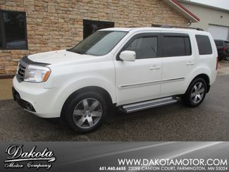 2013 Honda Pilot Touring Farmington, MN