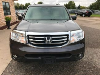 2013 Honda Pilot Touring Farmington, MN 4