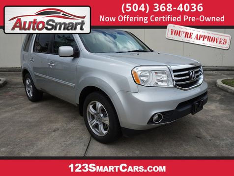 2013 Honda Pilot EX-L in Harvey, LA