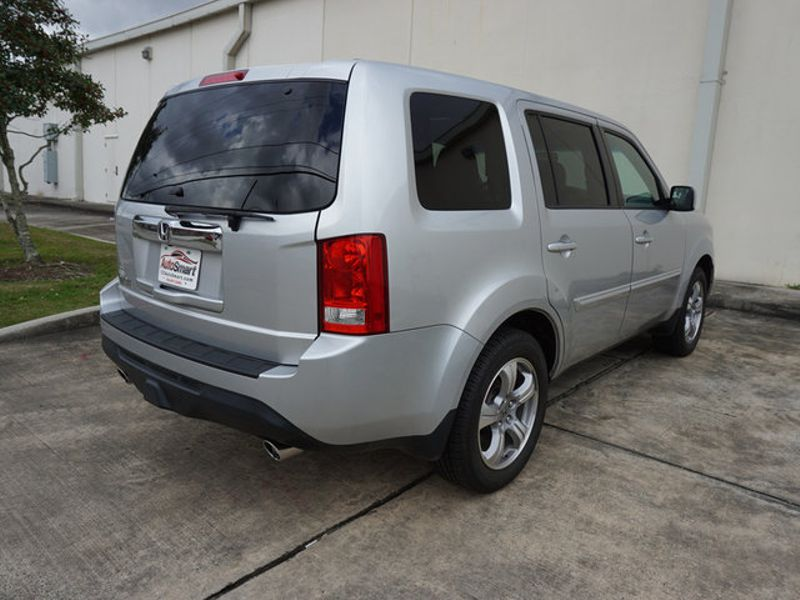 2013 Honda Pilot EX-L  city LA  AutoSmart  in Harvey, LA
