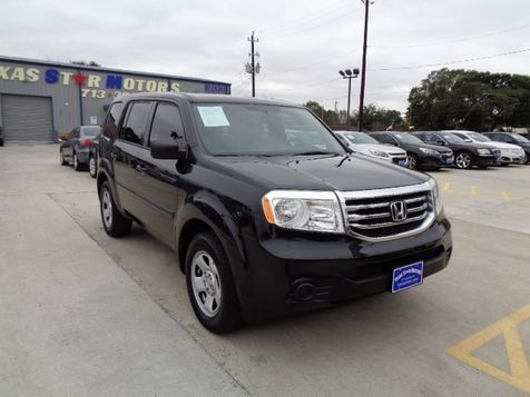 2013 Honda Pilot LX in Houston