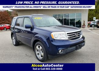 2013 Honda Pilot EX-L FWD w/Navigation in Louisville, TN 37777