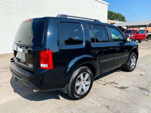 2013 Honda Pilot Touring Madison, NC 1