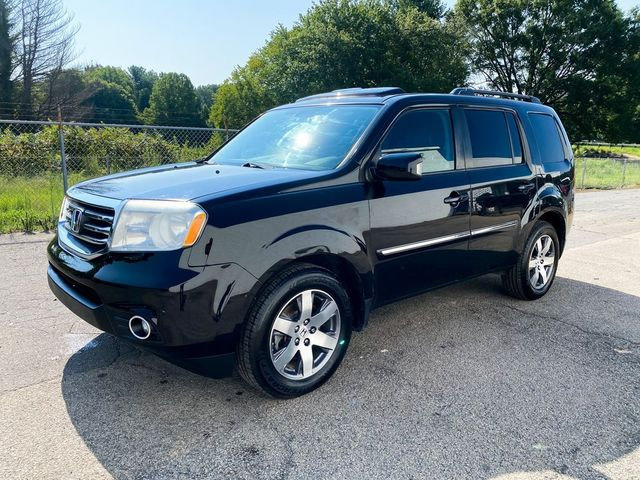 2013 Honda Pilot Touring Madison, NC 5