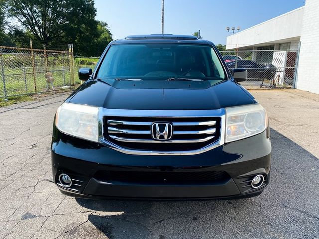 2013 Honda Pilot Touring Madison, NC 6