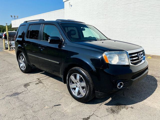2013 Honda Pilot Touring Madison, NC 7