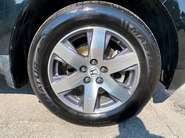 2013 Honda Pilot Touring Madison, NC 8
