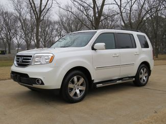 2013 Honda Pilot Touring RSE & NAV in Marion, Arkansas 72364