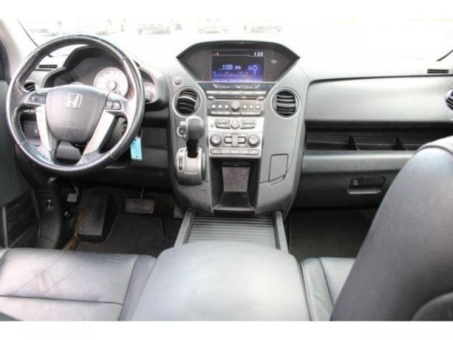 2013 Honda Pilot EX-L in St. Louis, MO 63043