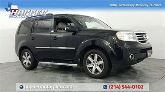 2013 Honda Pilot Touring in McKinney, Texas 75070