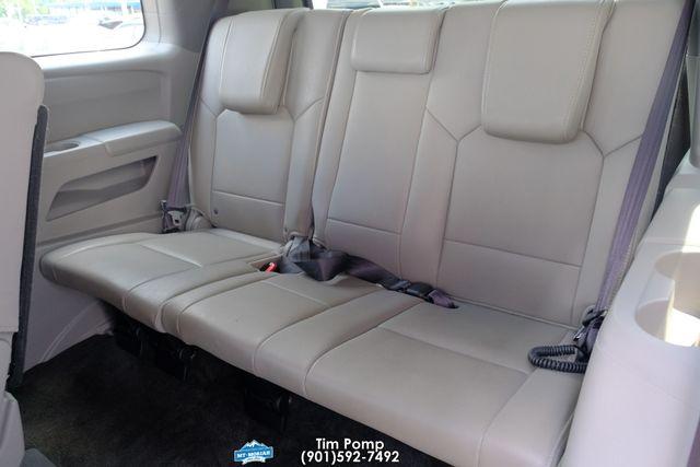 2013 Honda Pilot EX-L in Memphis, Tennessee 38115