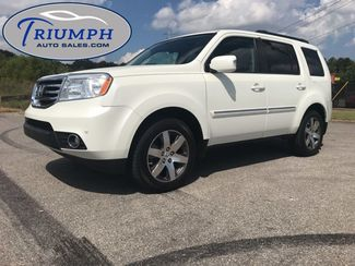 2013 Honda Pilot Touring in Memphis, TN 38128