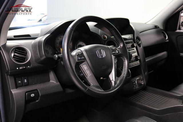 2013 Honda Pilot Touring Merrillville, Indiana 9