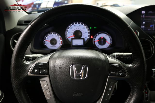 2013 Honda Pilot Touring Merrillville, Indiana 19