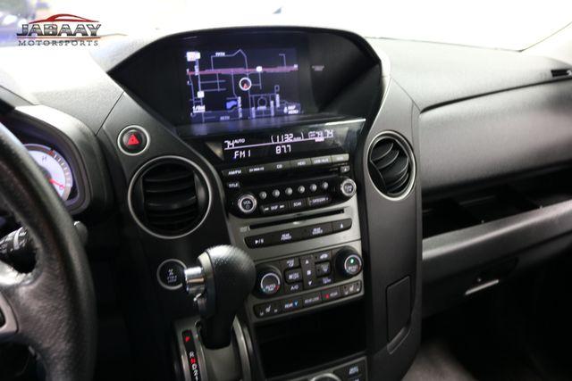 2013 Honda Pilot Touring Merrillville, Indiana 21