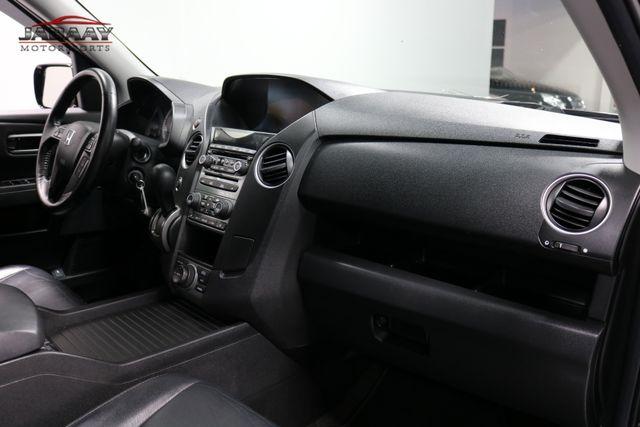 2013 Honda Pilot Touring Merrillville, Indiana 18