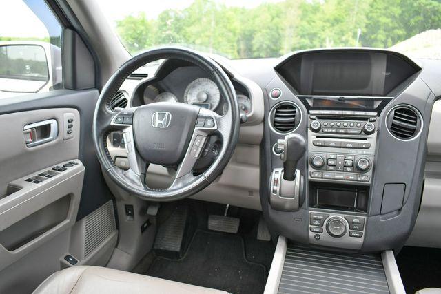 2013 Honda Pilot Touring 4WD Naugatuck, Connecticut 18