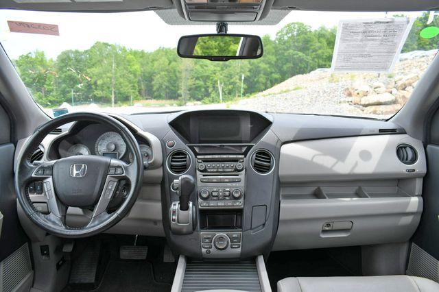 2013 Honda Pilot Touring 4WD Naugatuck, Connecticut 19