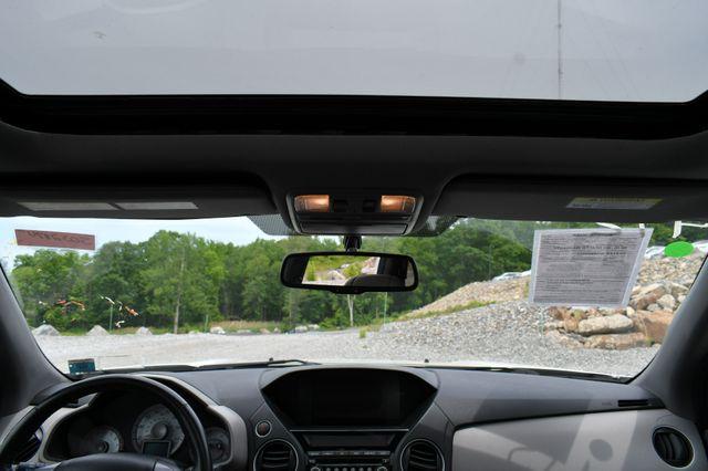 2013 Honda Pilot Touring 4WD Naugatuck, Connecticut 21