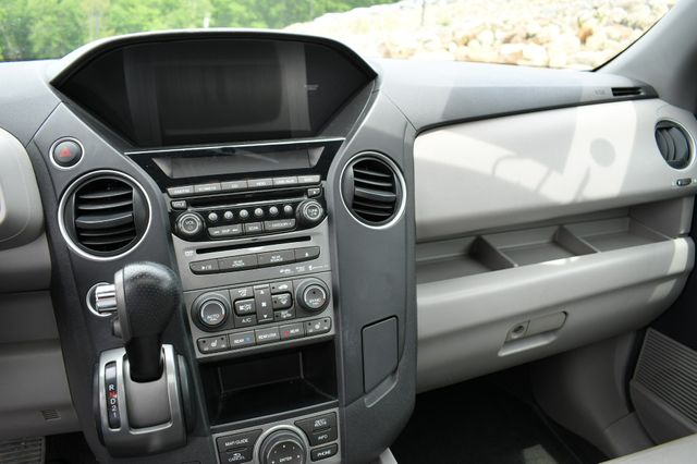 2013 Honda Pilot Touring 4WD Naugatuck, Connecticut 25