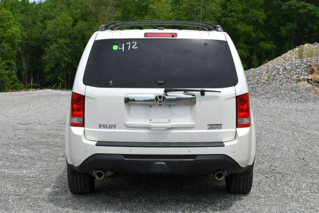 2013 Honda Pilot Touring 4WD Naugatuck, Connecticut 5