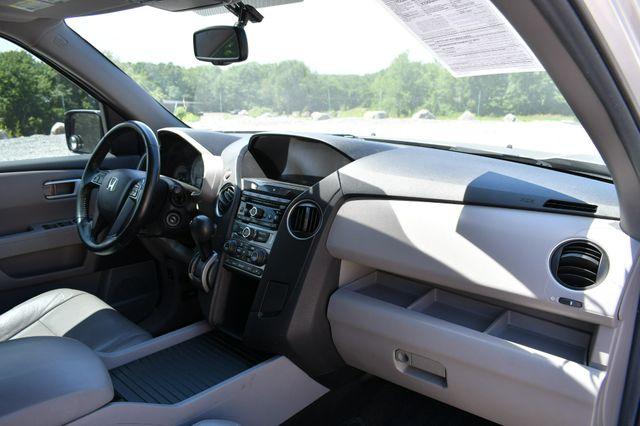 2013 Honda Pilot EX-L 4WD Naugatuck, Connecticut 11