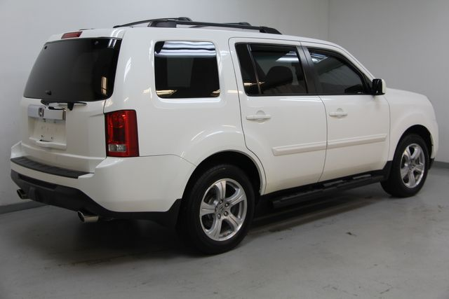 2013 Honda Pilot EX Richmond, Virginia 1