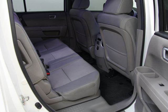 2013 Honda Pilot EX Richmond, Virginia 25