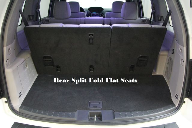 2013 Honda Pilot EX Richmond, Virginia 29