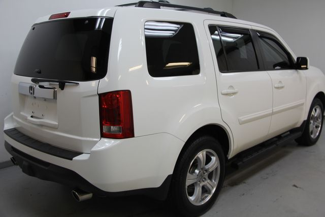 2013 Honda Pilot EX Richmond, Virginia 35