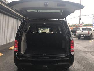 2013 Honda Pilot Touring  city TX  Clear Choice Automotive  in San Antonio, TX