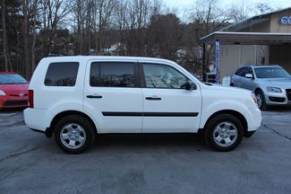 2013 Honda Pilot LX  city PA  Carmix Auto Sales  in Shavertown, PA
