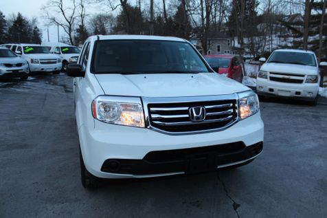 2013 Honda Pilot LX in Shavertown