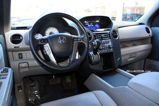 2013 Honda Pilot EX-L Waterbury, Connecticut 16