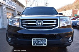 2013 Honda Pilot EX-L Waterbury, Connecticut 7