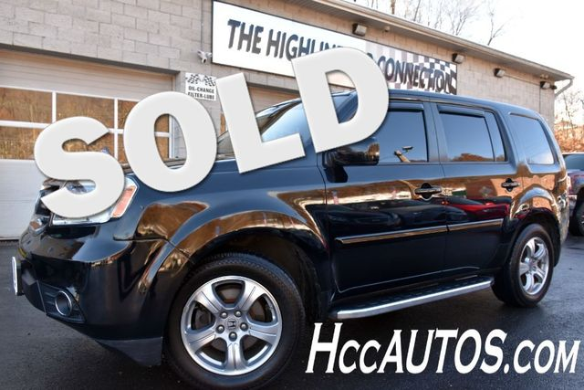 2013 Honda Pilot EX-L Waterbury, Connecticut