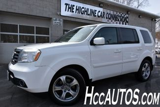 2013 Honda Pilot EX-L Waterbury, Connecticut